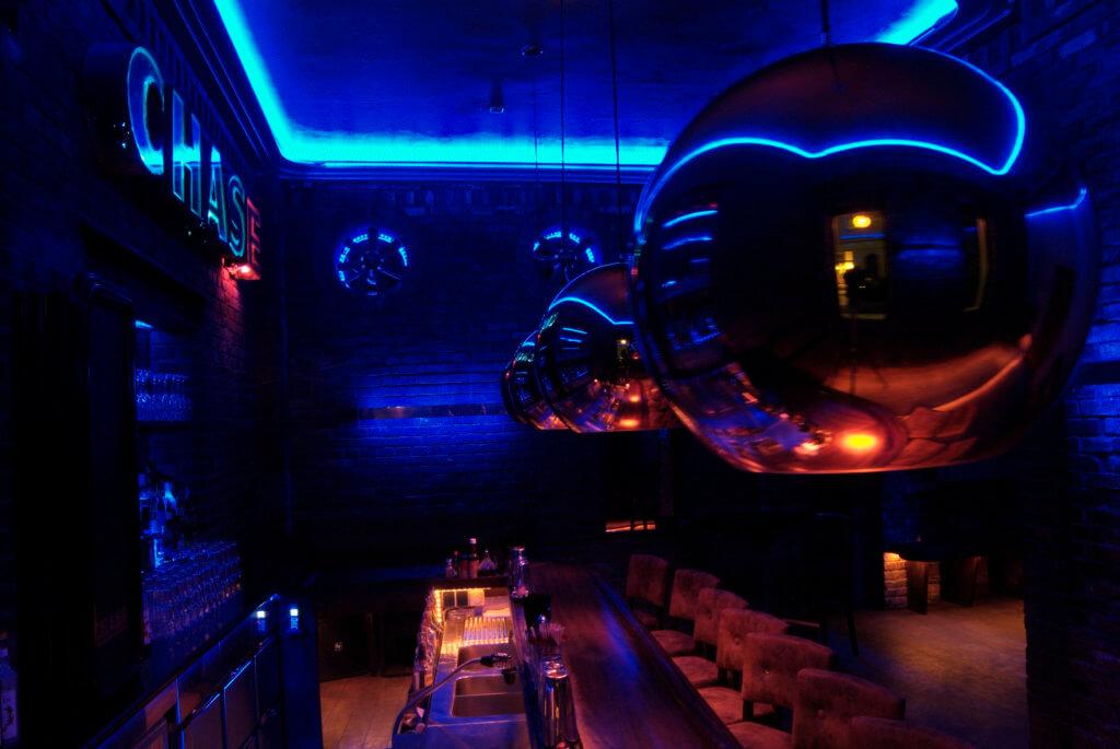 Chase Bar - 7