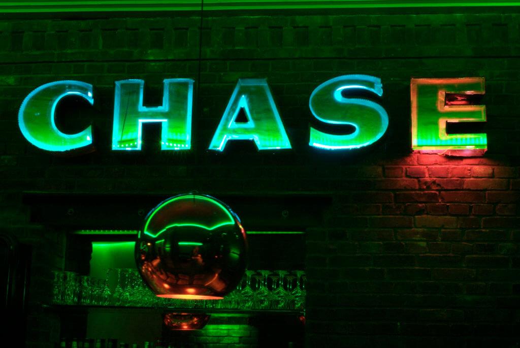 Chase Bar 3