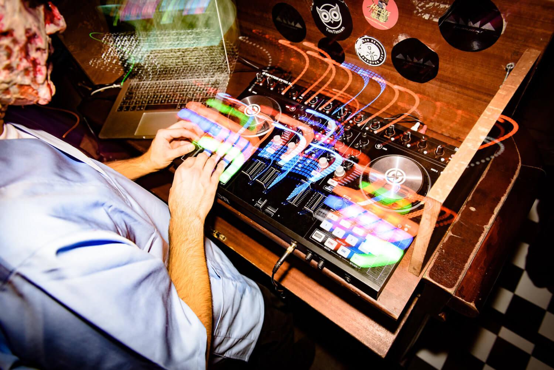 Halloween Party DJ