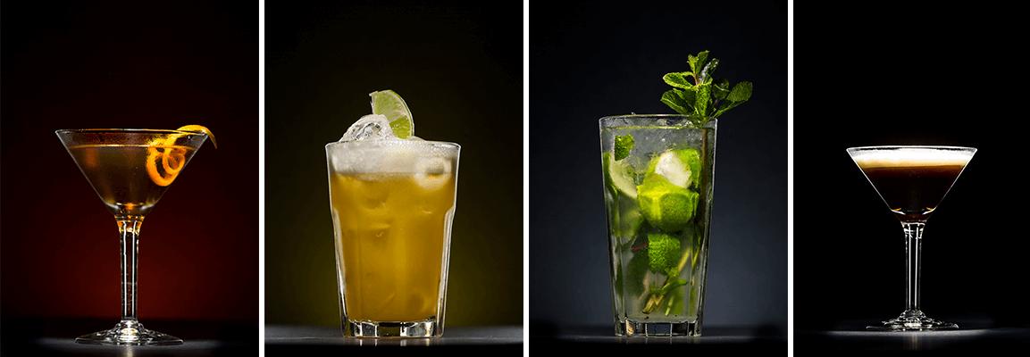 4-cocktails