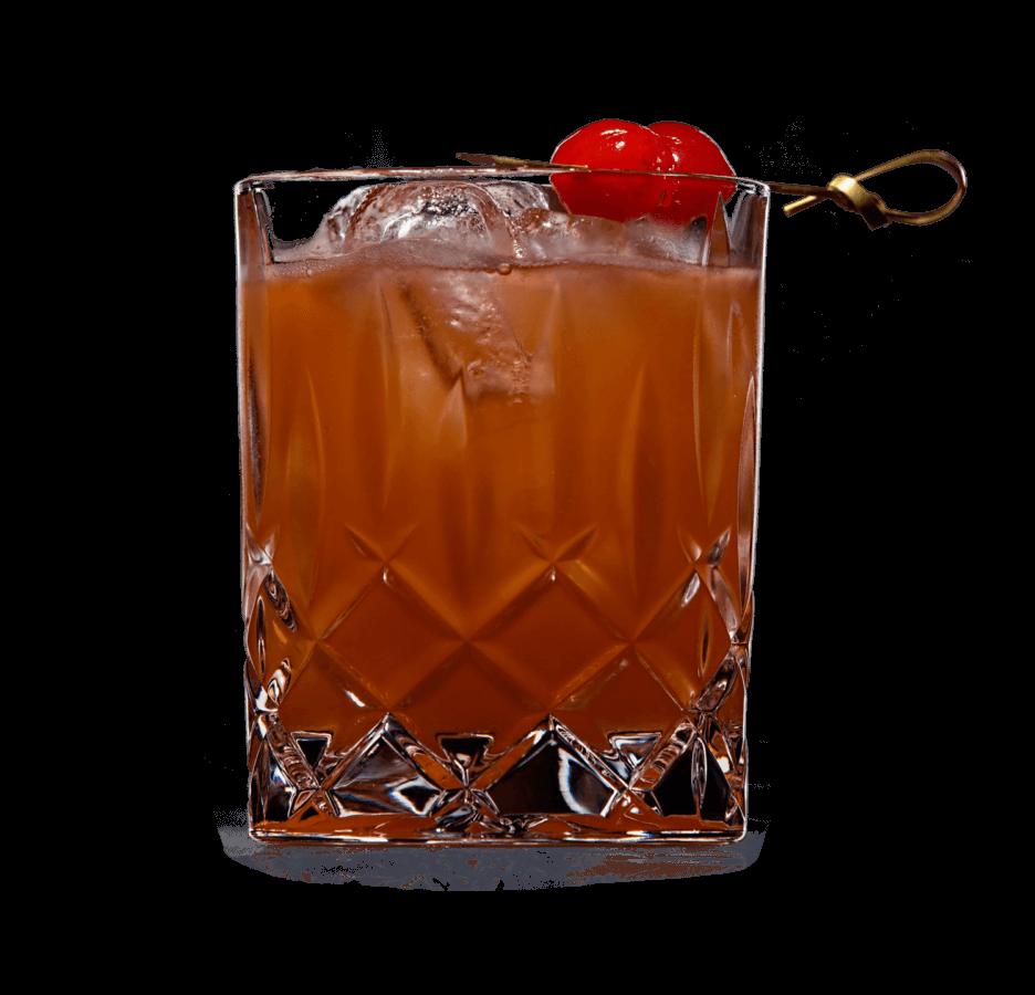 Cocktail in Würzburg